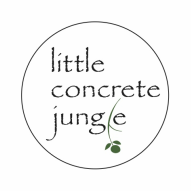 Little Concrete Jungle